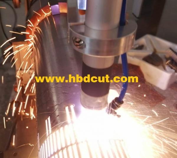 不锈钢管相贯线切割机,便携式管板切割机-常州海别得数控机械有限公司