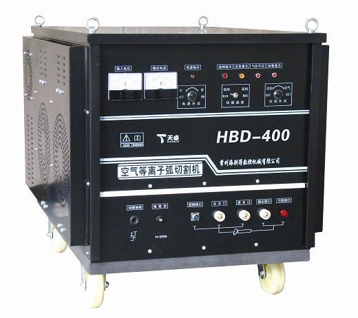 上海厚板等离子切割机HBD-400