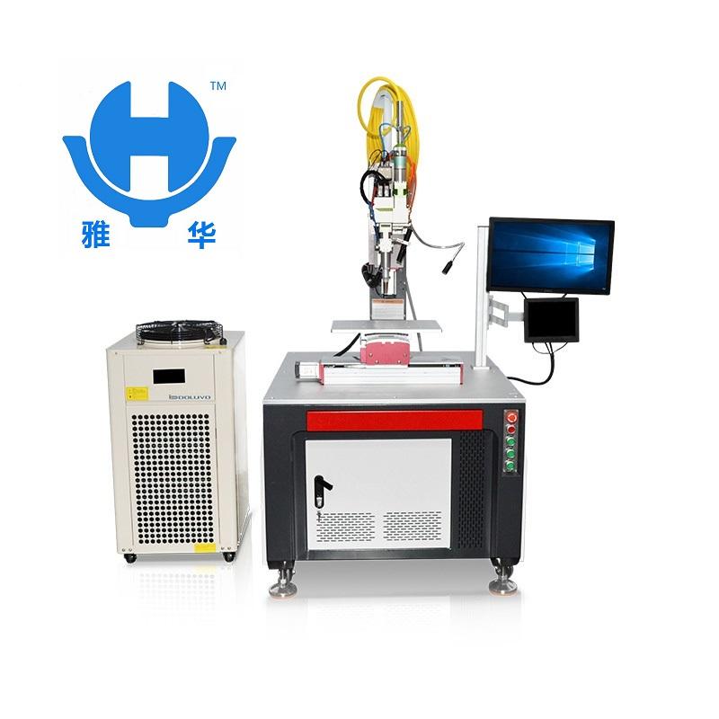 YH-1500光纤激光焊接机
