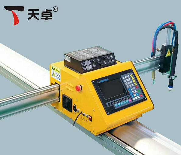北京便携式数控切割机 HBD1525