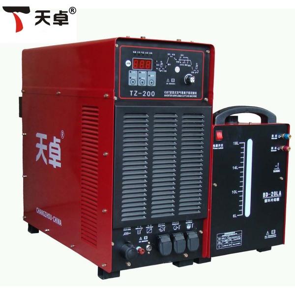 吴江TZ-200等离子切割机-